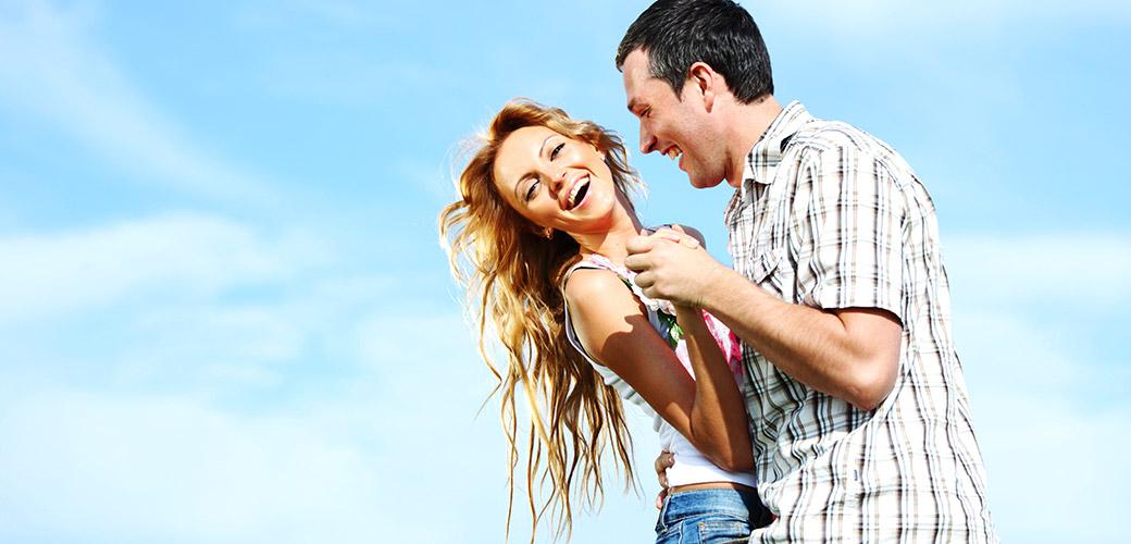 title-happy-couple